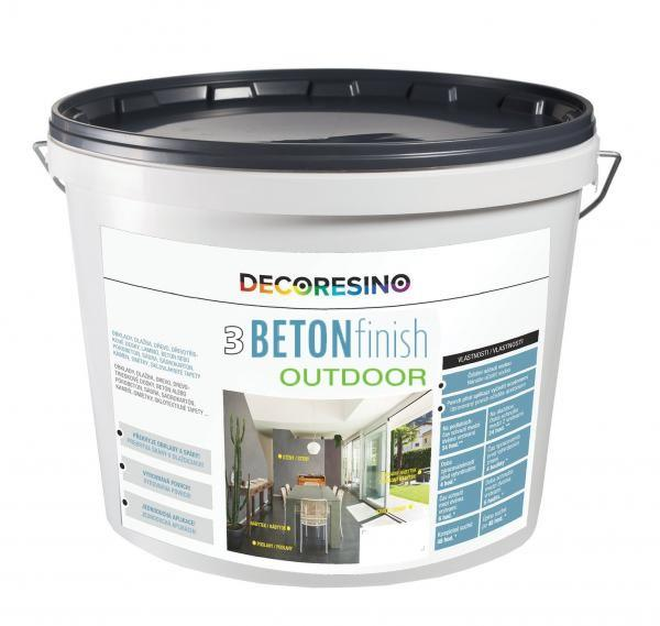 BETONfinish Outdoor