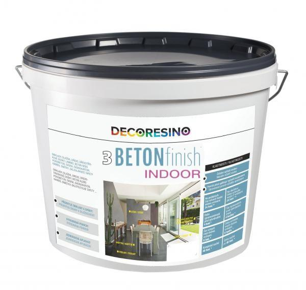 BETONfinish Indoor